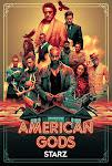 Những Vị Thần Nước Mỹ Phần 2 - American Gods Season 2