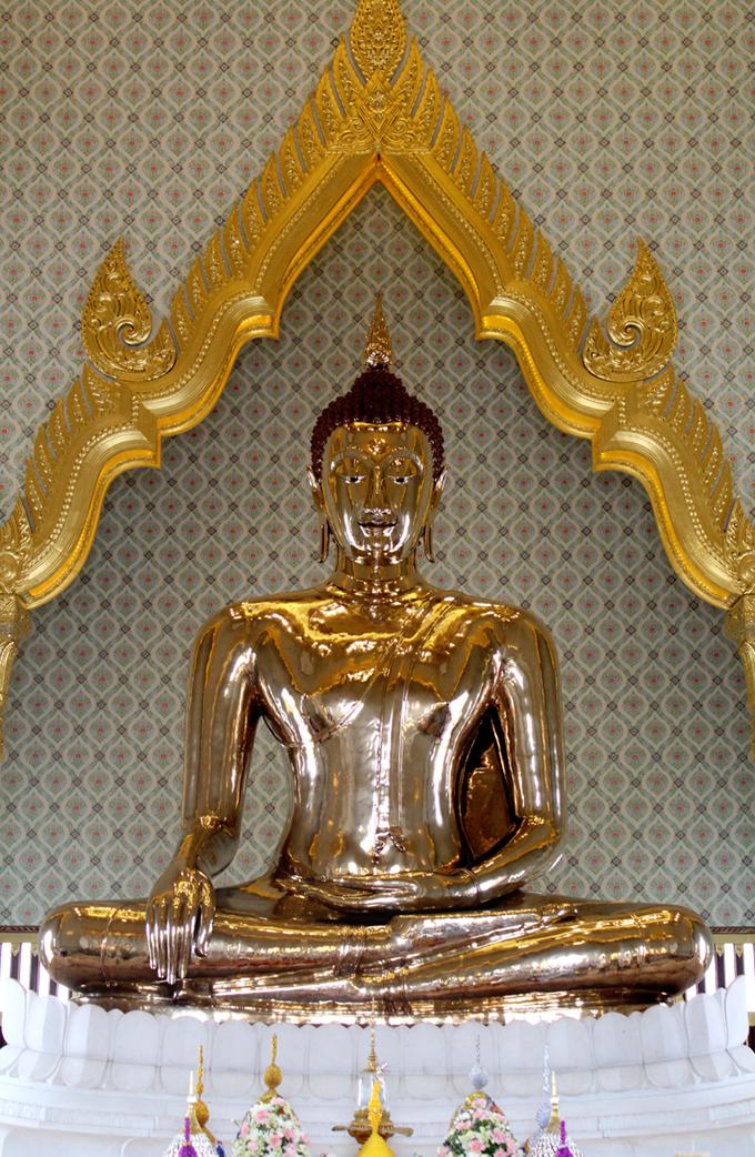 Bangkok Temples - The Wayfarer