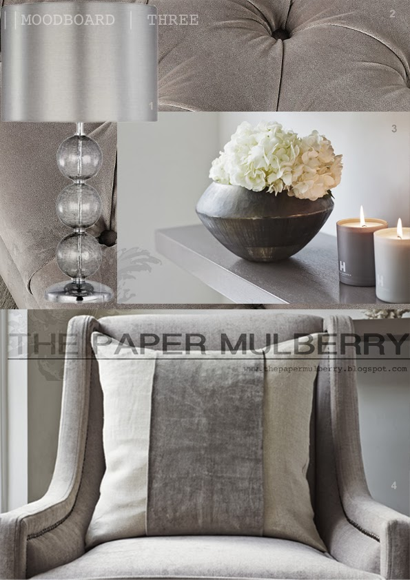 The Paper Mulberry Bedroom Master Suite