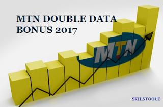 mtn data bonus offer