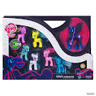 My Little Pony Favorite Collection 1 Nightmare Moon Brushable Pony