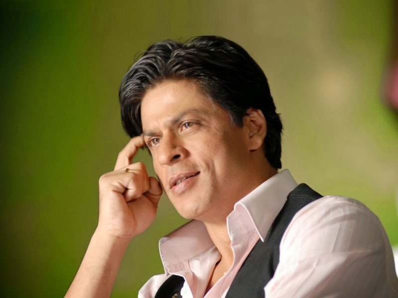 HD Shahrukh khan Wallpaper