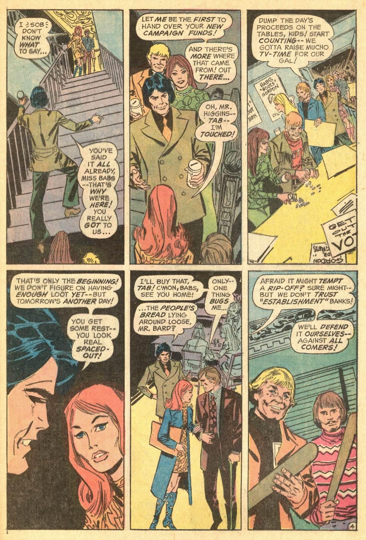 Detective Comics (1937) 423 Page 30