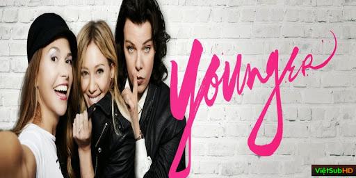 Phim Gái Già Phần 1 Hoàn Tất (12/12) VietSub HD | Younger Season 1 2015