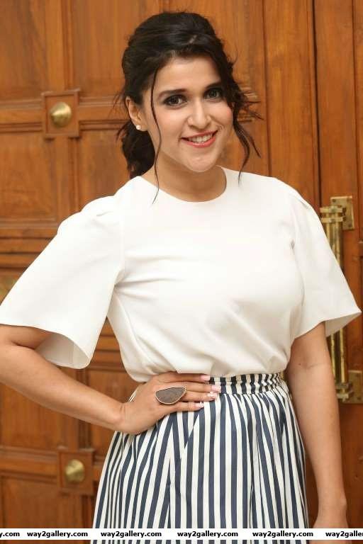 Priyanka Chopras cousin Mannara plays an important role in Thikka