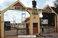 ACEONDO NCE Admission Lists 2018/2019 [3rd and 4th Batch]