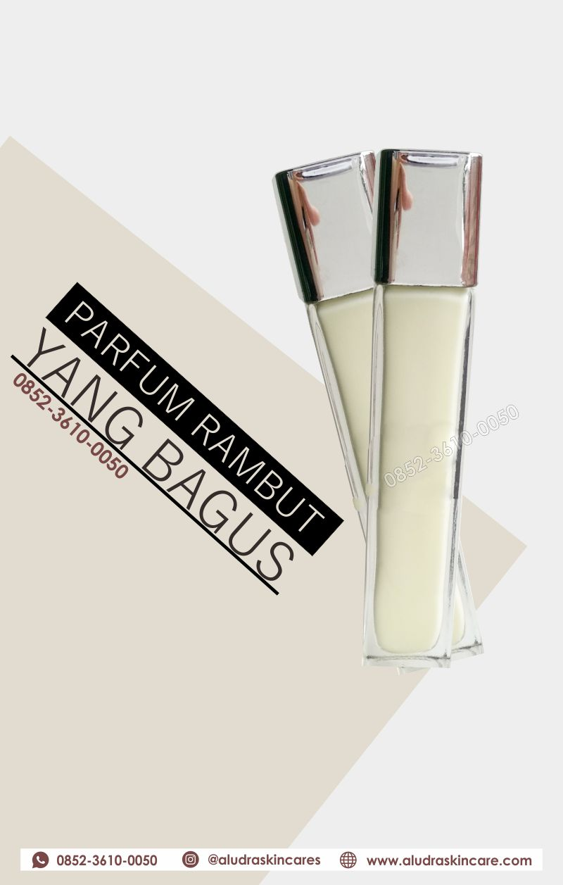 Parfum Rambut yang Bagus, 0852-3610-0050