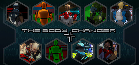 The Body Changer PC Full Español