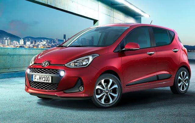 Hyundai i10 yorumları {featured}