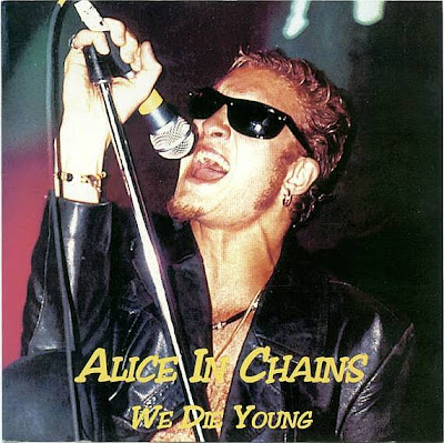 T U B E Alice In Chains We Die Young Sbd Flac