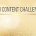 Video Content Challenge Week 4