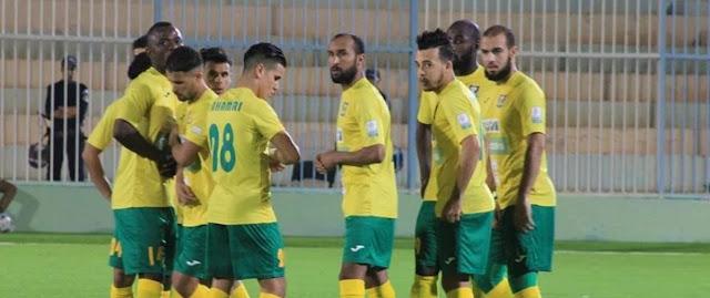 موعد بث مباشر مباراة شبيبية الساورة وفيتا كلوب في دوري ابطال افريقيا 2-2-2019