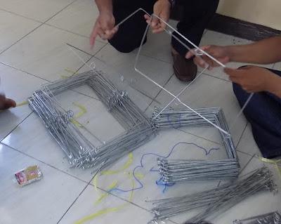 Rancang Bangun Alat Tangkap Bubu