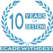 Decade with Desteni - Featuring Kristina | Desteni Radio