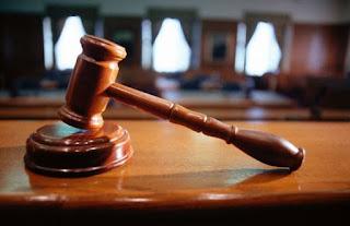 Чоловіка, який планував терористичні атаки на суди Сумщини, за угодою з прокурором посадили на 4 роки