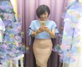 Chị Nguyễn Thanh Dung