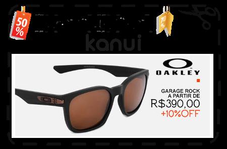 a65c23b4e3e74 Kanui - Desconto de 10% em óculos Oakley