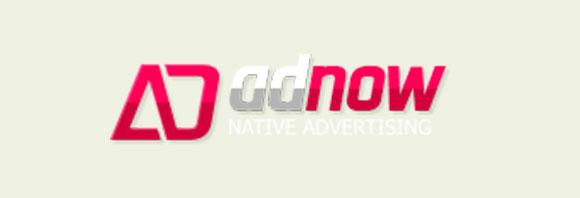 AdNow - Publicidad para blogs