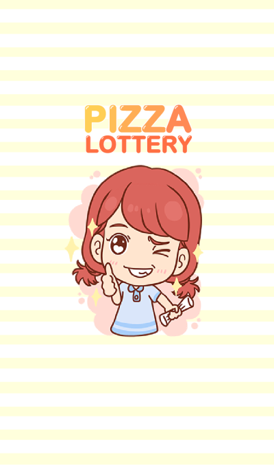 Pizza Lottery