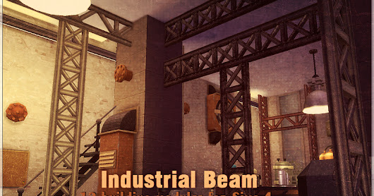 Industrial Beam (s4)