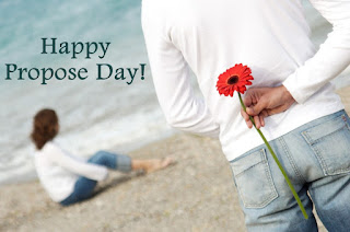 Happy Propose day 2017 Wallpapers Full HD