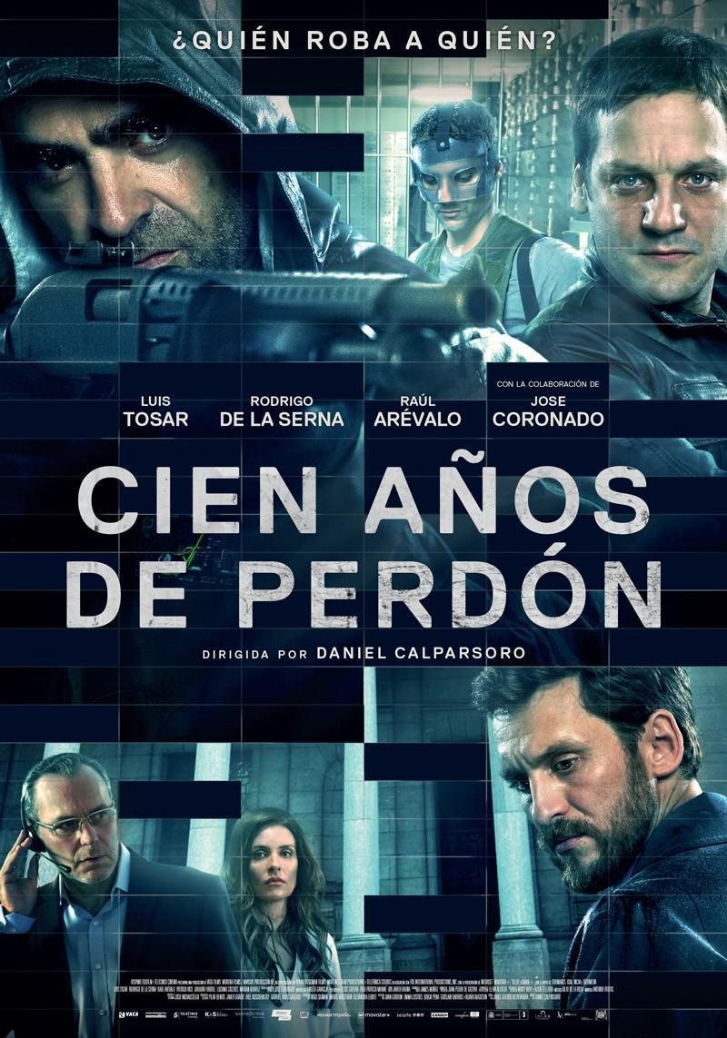 Cien Años de Perdón (2016)