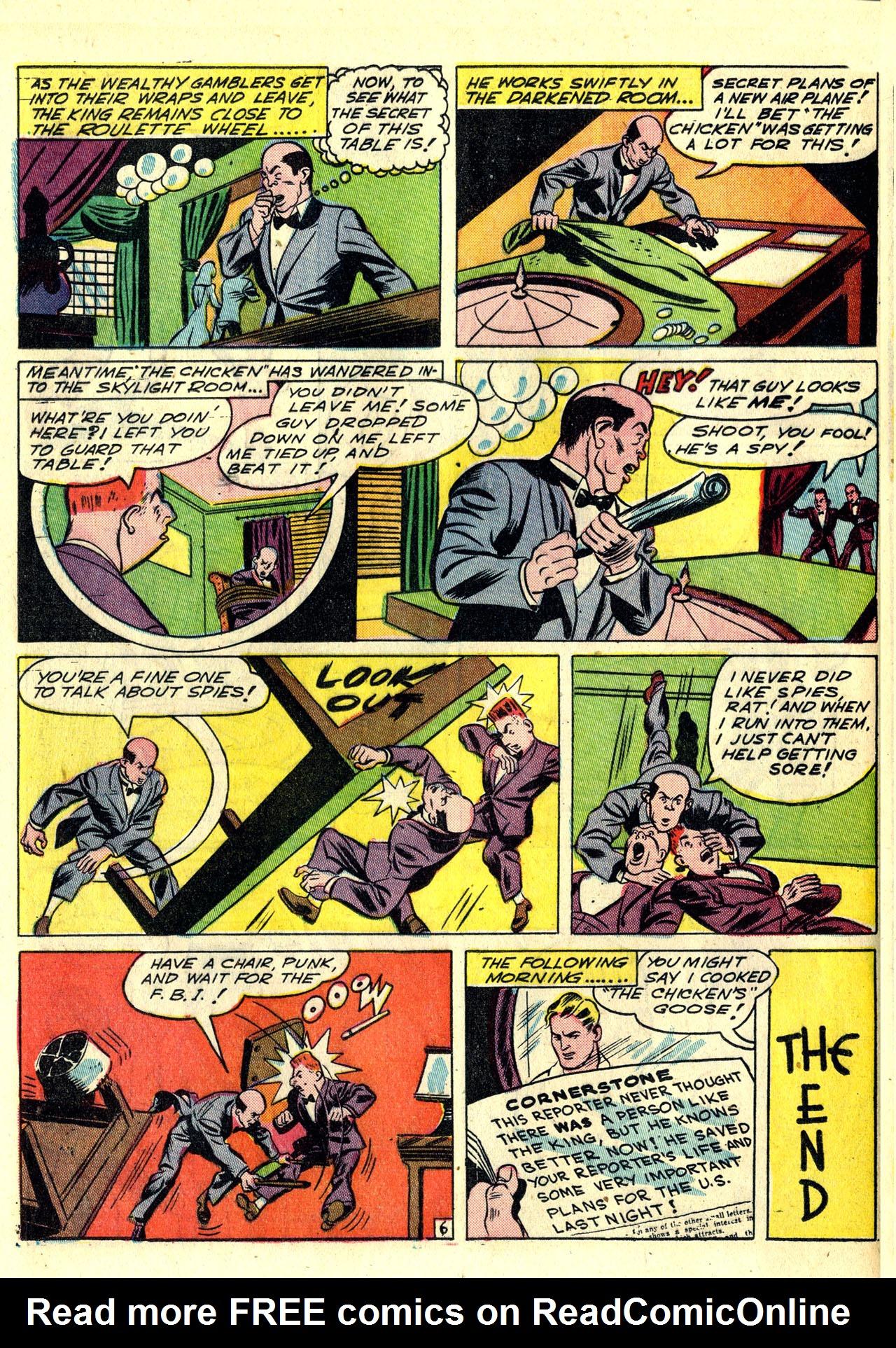 Read online World's Finest Comics comic -  Issue #8 - 84