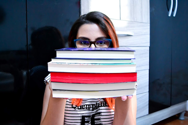 Bookhaul de Agosto