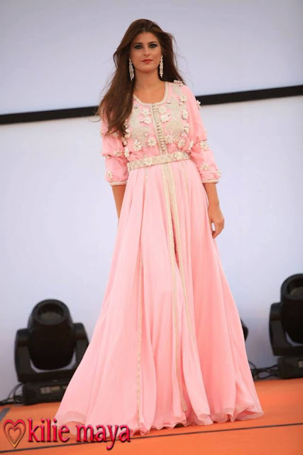collection caftan 2016