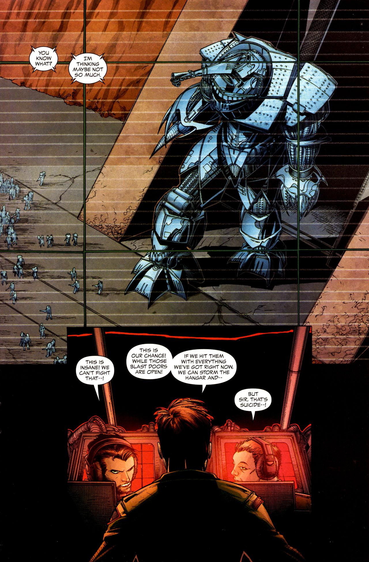 Batman Confidential Issue #5 #5 - English 4
