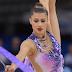 """Gimnasta realiza rutina en los """"Juegos Olímpicos"""" al ritmo de 'Americano'"""
