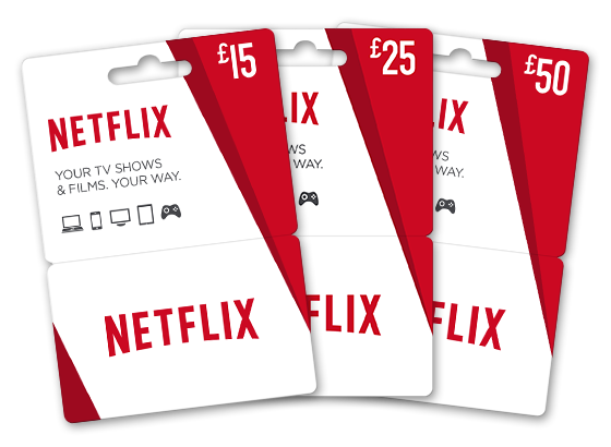 Netflix gift card code generator 2019 | 20 Netflix Promo