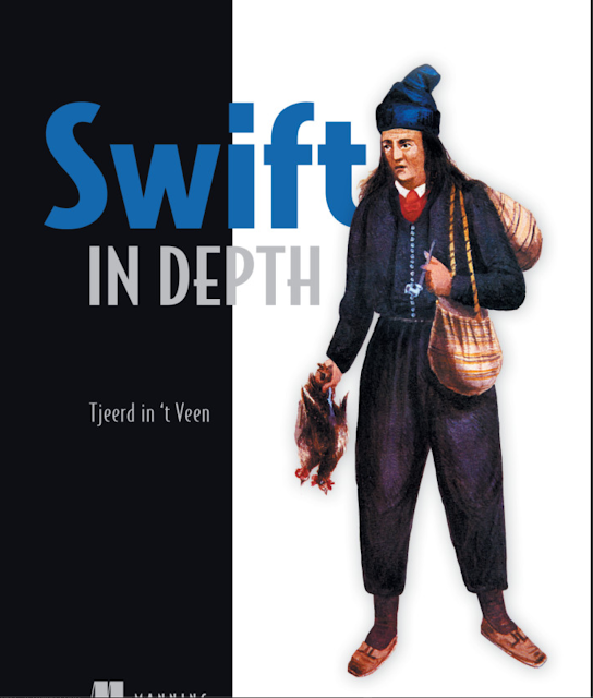 Swift in Depth