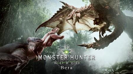Programa 11x17 (06-04-2018): 'Monster Hunter World'   MHW-01