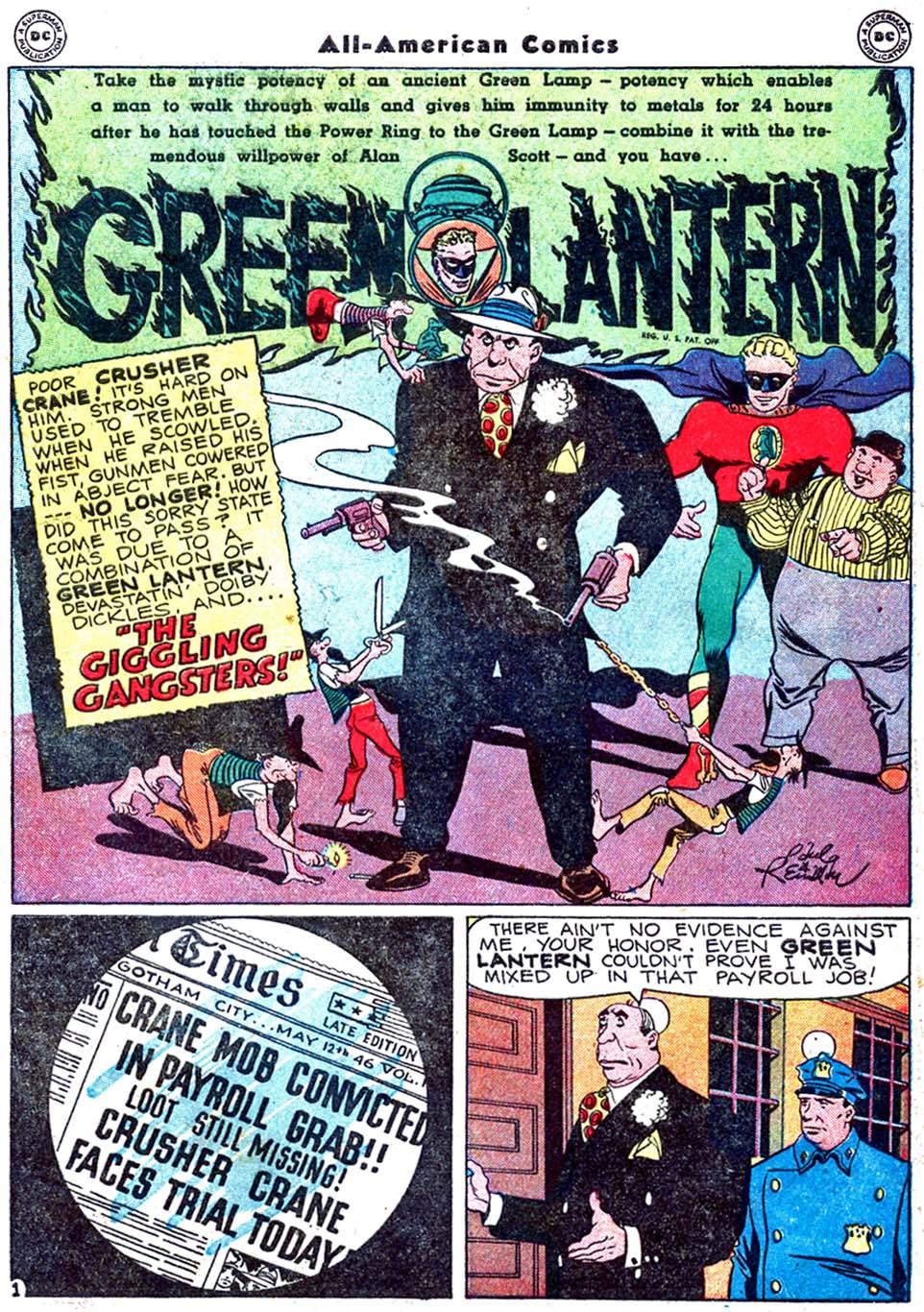 Read online All-American Comics (1939) comic -  Issue #78 - 3
