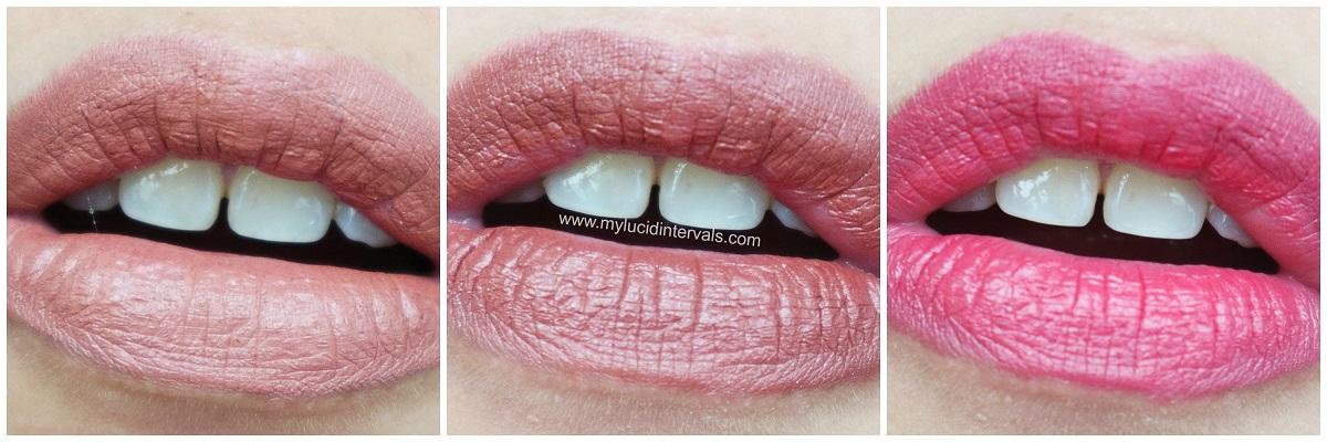 Pink Sugar Creamy Matte Lipstick