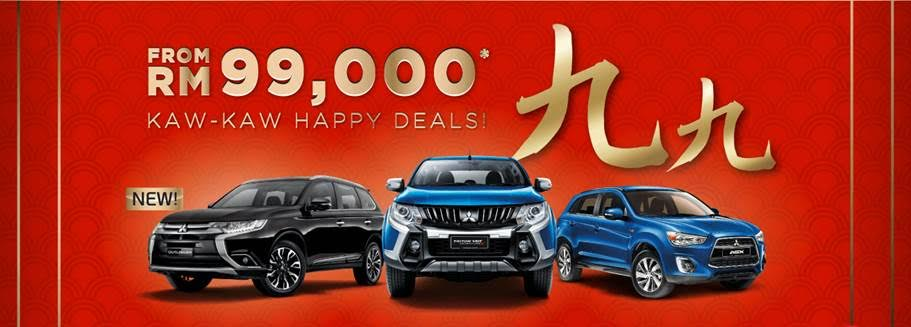 MotoringMalaysia Offers Promotions Mitsubishi Motors Malaysia - Mitsubishi promotions