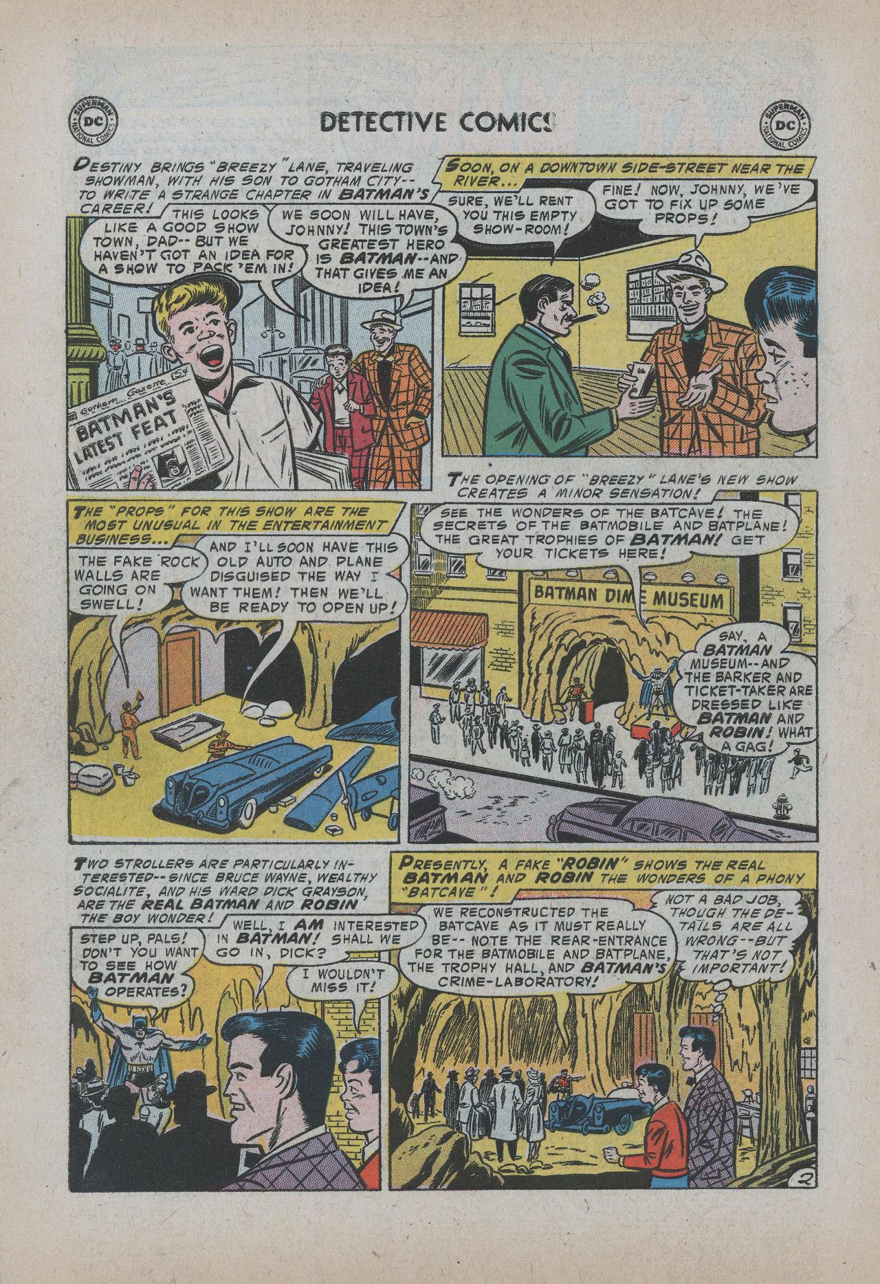 Detective Comics (1937) 223 Page 4