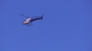 Helicopter Blue Flying Photos