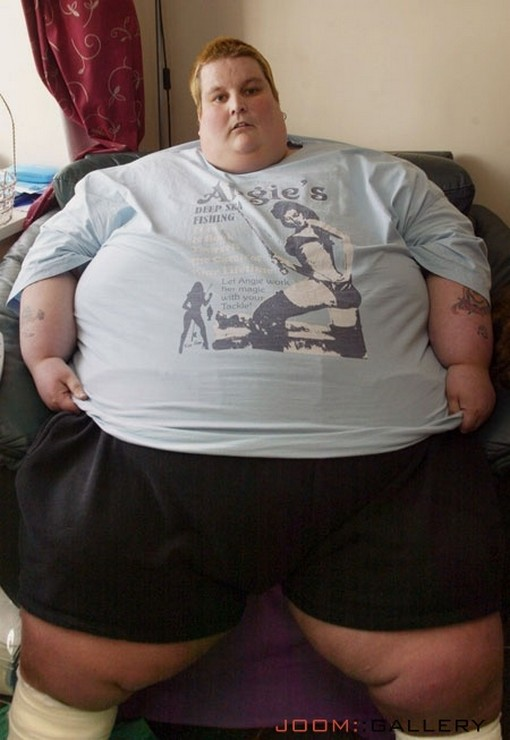 Big Fat Me 49