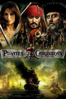 Pirates of the Caribbean 4: On Stranger Tides (2011) ผจญภัยล่าสายน้ำอมฤตสุดขอบโลก [Soundtrack บรรยายไทย]