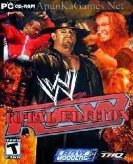 WWE Raw Judgement Day Total Edition Game Free Download