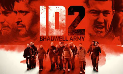 Shadwell Army (2016)