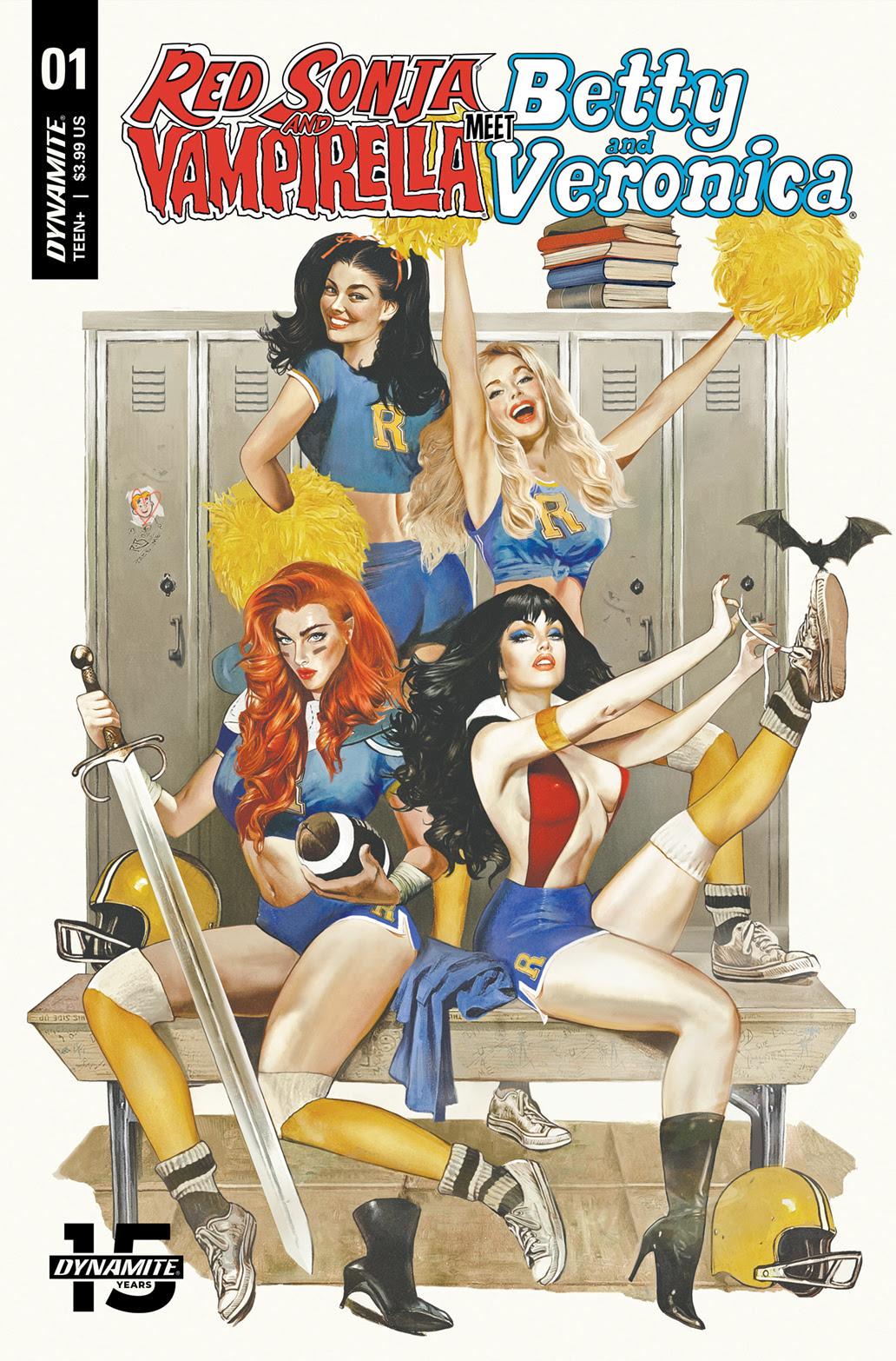 Comics Collectibles Just Dynamite Comics Vampirella Original Art Horror Vampire Bats Boots Sex Blood Reputation First