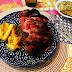 Chancho hornado ecuatoriano - Cocinas del Mundo (Quito-Ecuador)