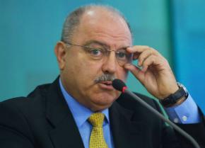 Gafe: Agenda de ministro entrega agente da CIA no Brasil