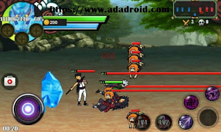 Dowload The Shinobi Senki by Rivki Alda Apk Free for Android