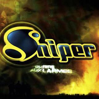 Sniper - Du Rire Aux Larmes (2001) FLAC