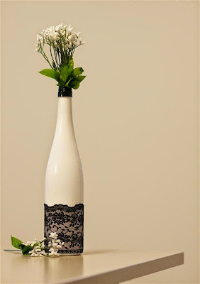 Baú de idéias decorativas para fazer com o que vc tem em casa. Blog Achados de Decoração