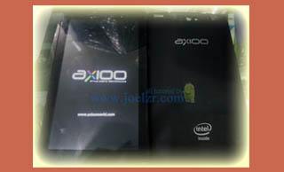 firmware Axioo PICOpad S4